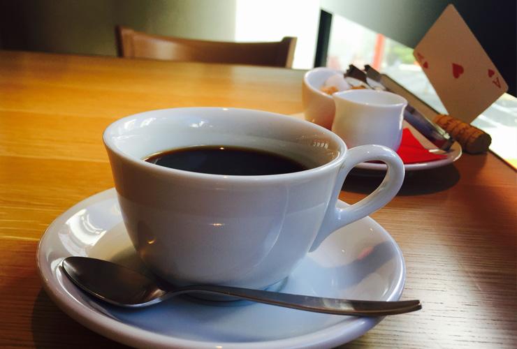 cafe写真